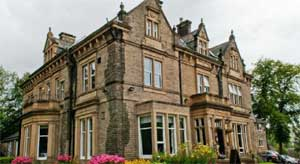 Durker Roods Hotel