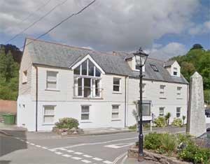 Fowey Bed and Breakfast